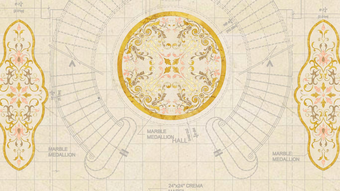 Grand Rotunda