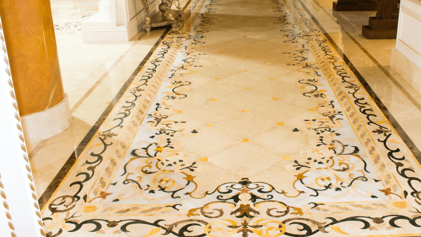 Palace Carpet Kuala Lumpur
